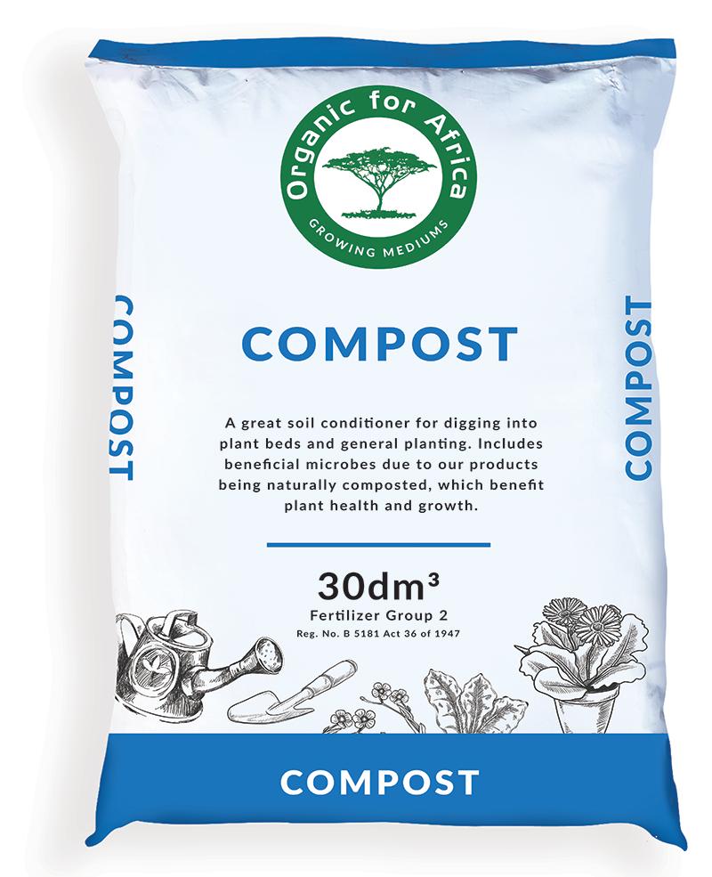 Compost - Blackwood's