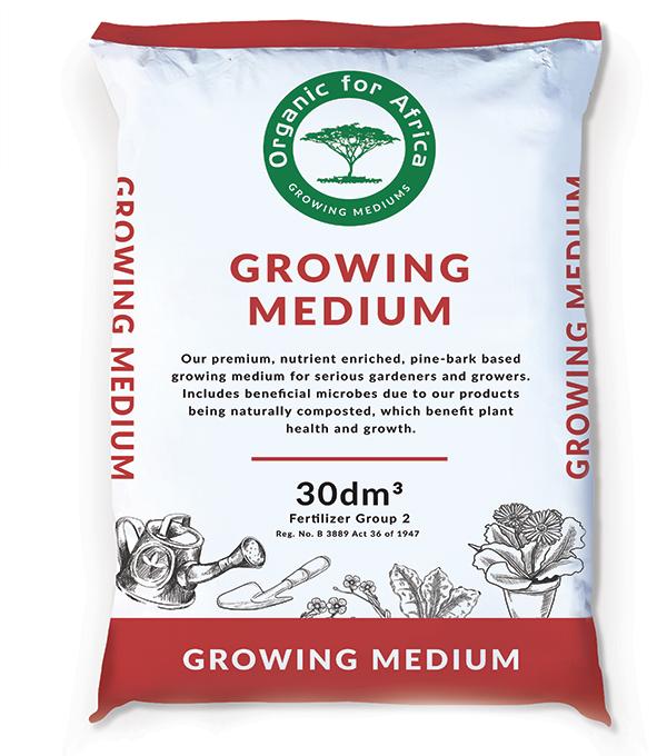 Growing Medium - Blackwood's