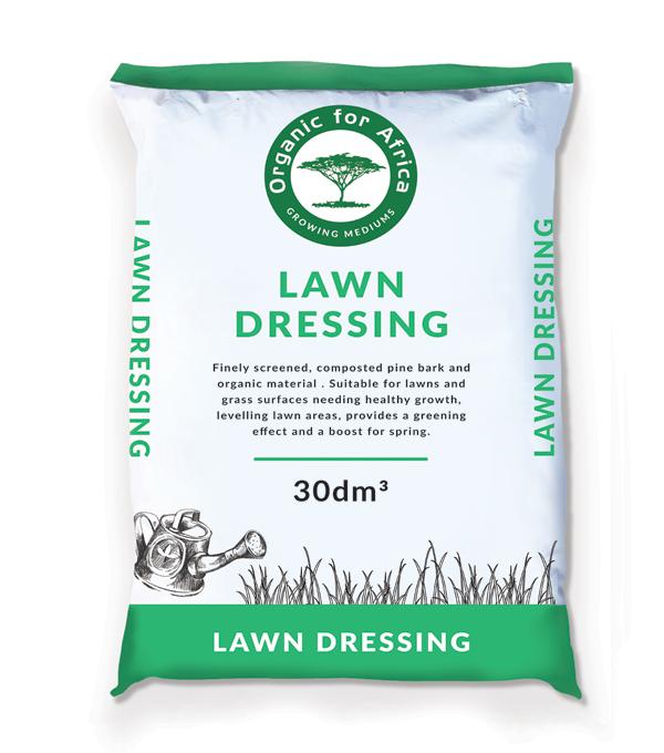 Lawn Dressing Blackwood's